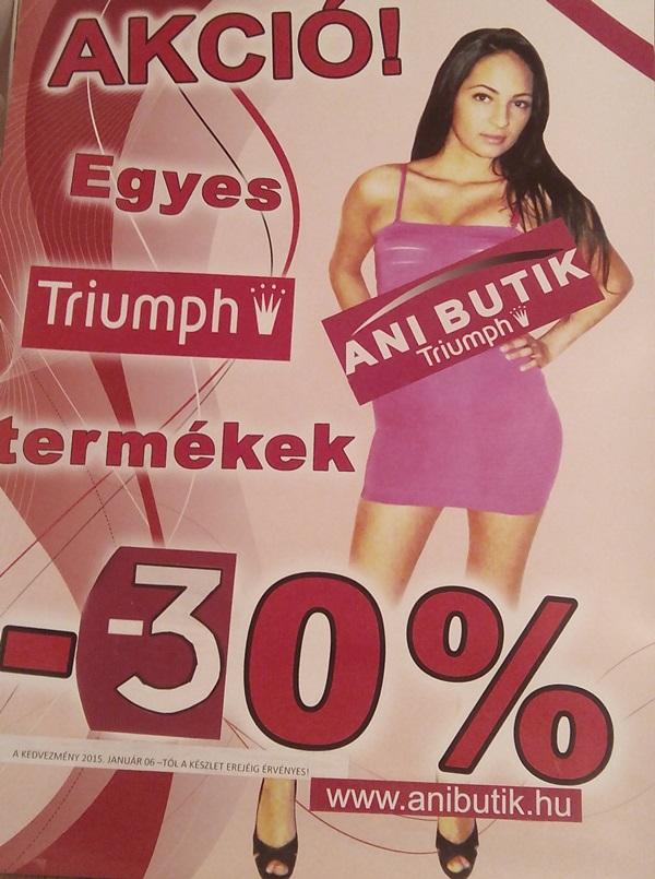 30% kedvezmény